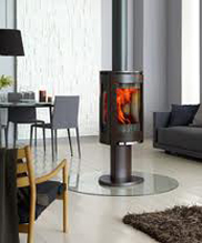 The best wood burning and multifuel stoves in shropshire